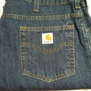 Carhartt For Women Jeans NWT